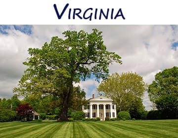 Northern Virginia Farms for Sale